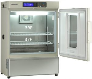 MIR-154 Cooled Incubator