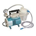 Suction-pump